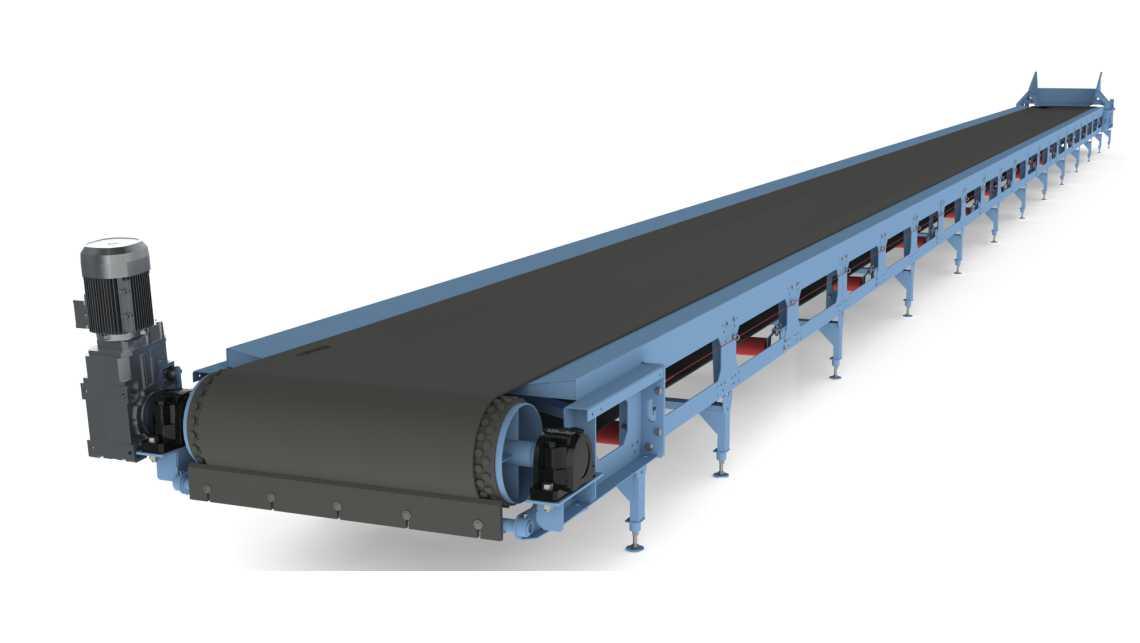Ленточный транспортер малогабаритный транспортеры скребковые для зерна